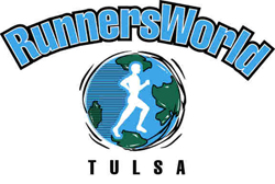 Logo for Runners World Tulsa in Tulsa Oklahoma