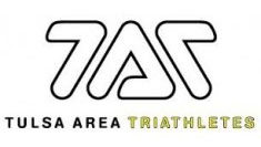 Logo for Tulsa Area Triathletes club in Tulsa Oklahoma